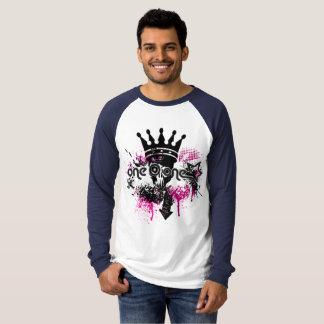 101 Crown Royal Abstract T-Shirt