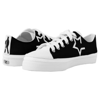 101 Star Low Tops