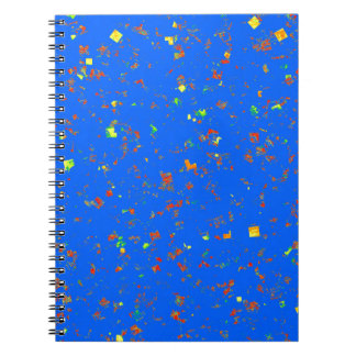 101 Template for quick create BLUE part 1 Note Books