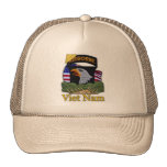 101st ABN airborne division veterans vietnam vets Cap