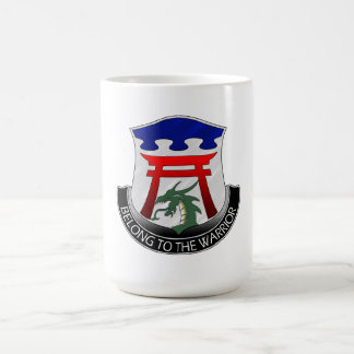 101st Airborne 3rd Special Troops Battalion Coffee Mugs