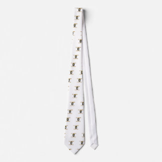 101st Airborne D-Day Normandy Tie