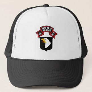 101st Airborne Div L Company RANGER Hat