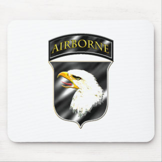 101st Airborne Division Mouse Pads