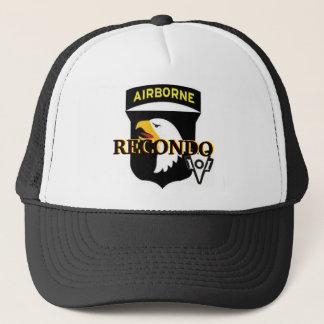 101st Airborne Recondo Hat