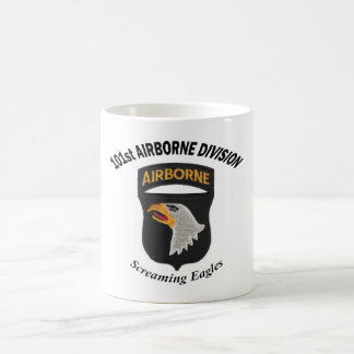 "101st Airborne ""Screaming Eagles"" - Cup"