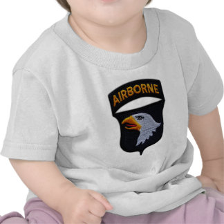 101st airborne screaming eagles fort campbell tees