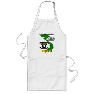 101st Airborne  Veitnam  BBQ Aprons 0/0
