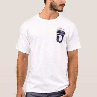 101st ID Screaming Eagles T-Shirt