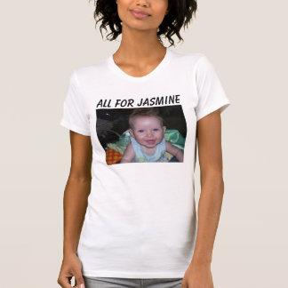 102_1402, All For Jasmine Tshirt