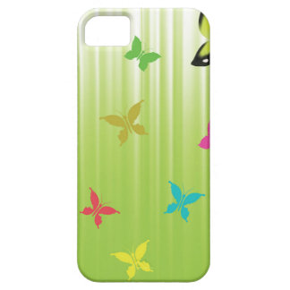 102Green  Background _rasterized Barely There iPhone 5 Case