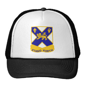 102nd Infantry Regimet Cap