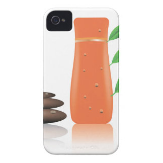 103Shampoo _rasterized iPhone 4 Covers