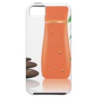 103Shampoo _rasterized iPhone 5 Cover
