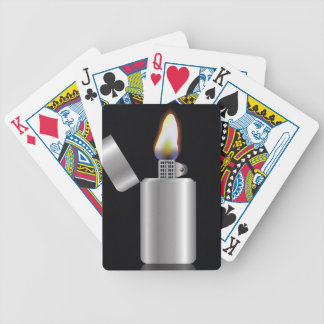 104Lighter _rasterized Bicycle Playing Cards