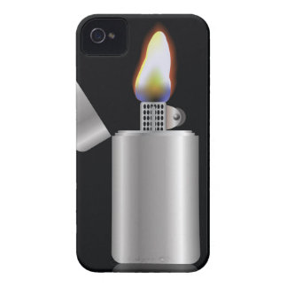 104Lighter _rasterized Case-Mate iPhone 4 Case
