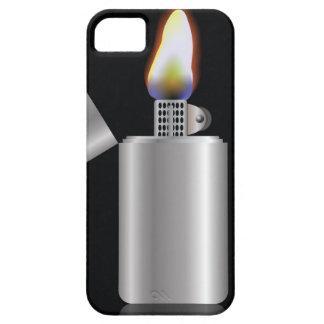 104Lighter _rasterized iPhone 5 Case