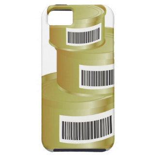 105Canned Food _rasterized Case For The iPhone 5