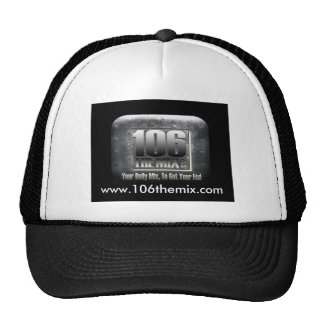 106 The Mix Hat