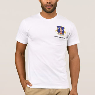 106th Rescue Wing - NY Air National Guard Tee