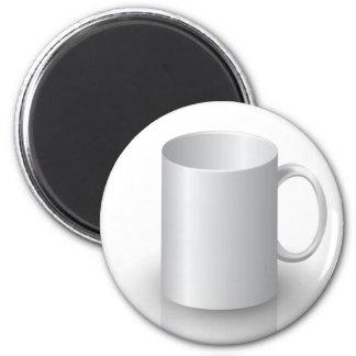 106White Mug _rasterized Magnet