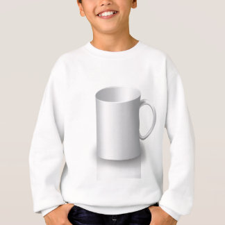 106White Mug _rasterized Sweatshirt