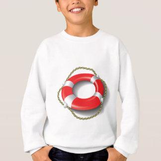 107Lifebuoy _rasterized Sweatshirt