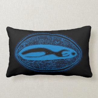 1089 Goddess Yoni Pillow