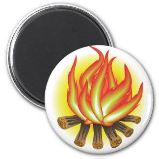 109Fire _rasterized Magnet