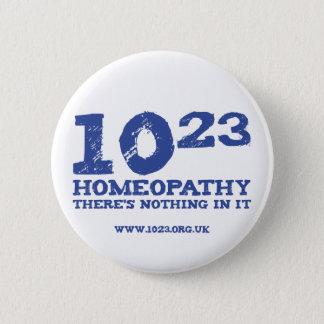10:23 Badge
