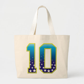 10 Age Star Bags