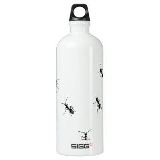 10 ants SIGG traveller 1.0L water bottle