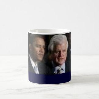 #10 Barack Obama, #17 Barack Obama, #23 Barack ... Coffee Mug