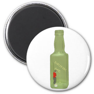 10 green bottles 2 fridge magnets