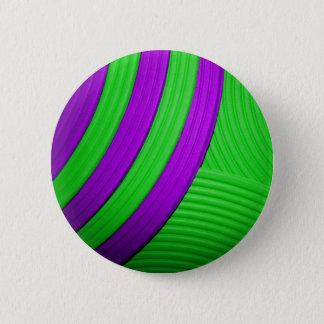 10 Green & Purple Button
