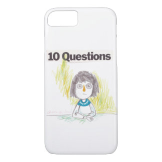 10 questions iPhone 7 case