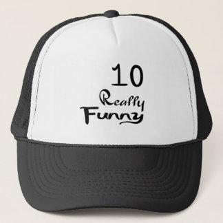 10 Really Funny Birthday Designs Trucker Hat
