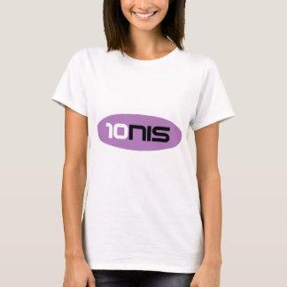 10NIS Brand T-Shirt