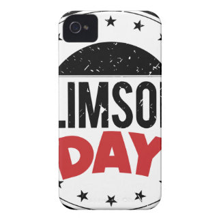 10th February - Plimsoll Day - Appreciation Day Case-Mate iPhone 4 Cases