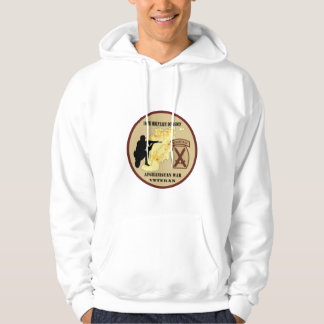 10th Mountain Division Veteran Hoodie