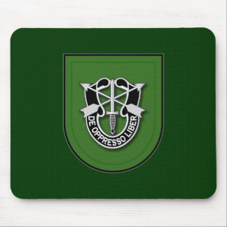 10th SFG-A 6 Mouse Pad