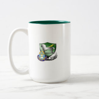 10th Special Forces Group Chaplain Mug