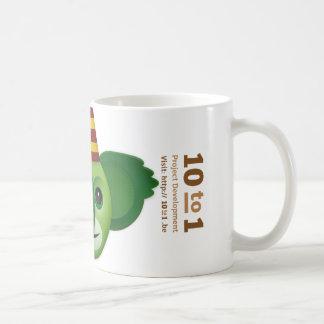 10to1 mug