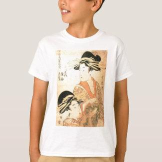 111Japanese T-Shirt