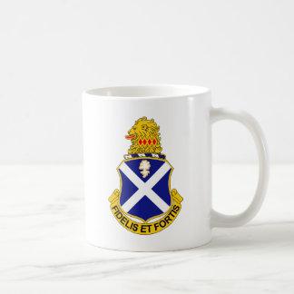 113th Infantry Regiment Coffee Mug