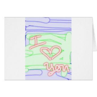 -1149244044 GREETING CARD