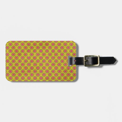 1161_geometric-05 GREENISH YELLOW   CLOUDY ABSTRAC Tags For Bags