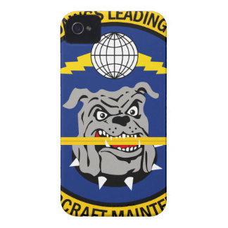 116th Aircraft Maintenance Squadron iPhone 4 Case-Mate Cases