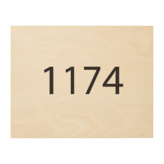 1174.ai wood prints
