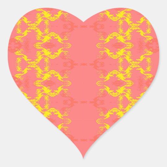 119.JPG HEART STICKER